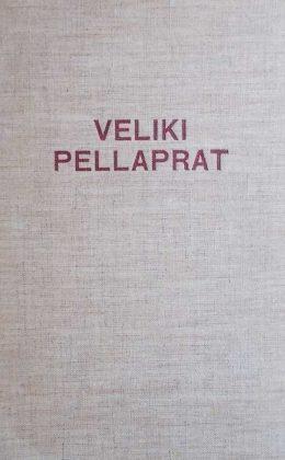 Prvi kuhar svijeta Pellaprat