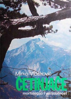 Vidaković-Četinjače