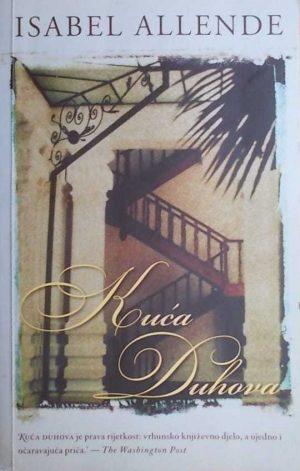 Allende: Kuća duhova