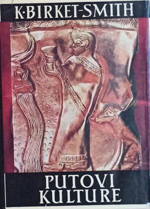 Birket-Smith-Putovi kulture