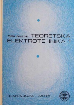 Bosanac-Teoretska elektrotehnika 1