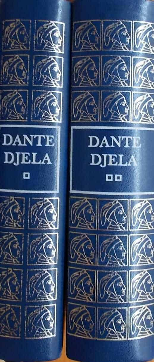 Dante: Djela 1-2