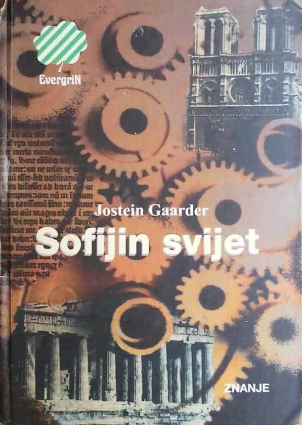 Gaarder-Sofijin svijet