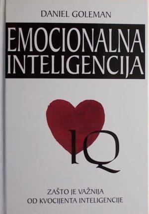 Goleman-Emocionalna inteligencija