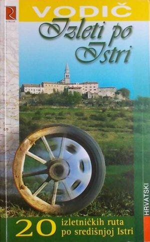 Izleti po Istri