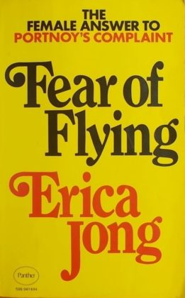 Jong-Fear of Flying