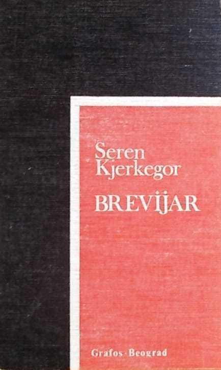 Brevijar