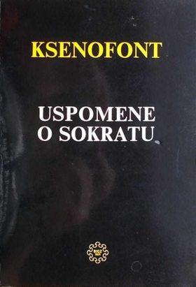 Ksenofont: Uspomene o Sokratu
