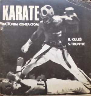 Karate sa punim kontaktom