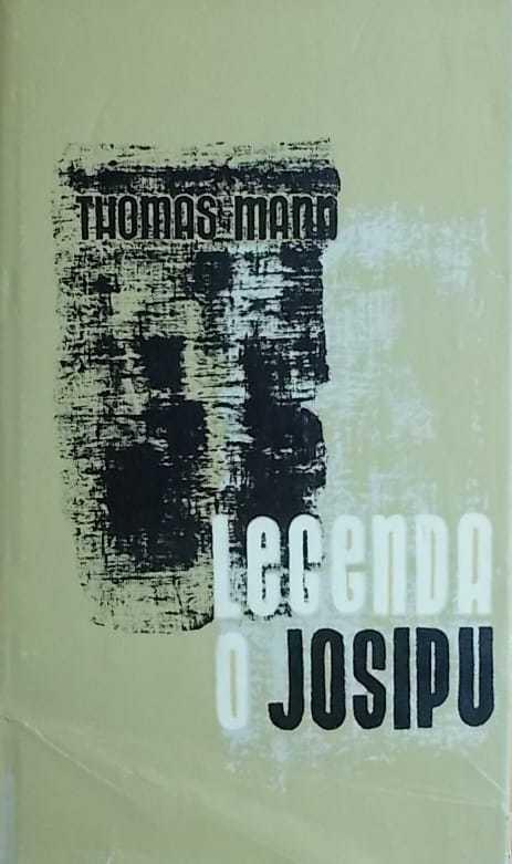 Mann-Legenda o Josipu