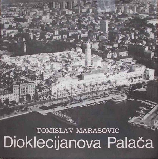 Marasović-Dioklecijanova palača