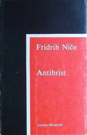Niče: Antihrist