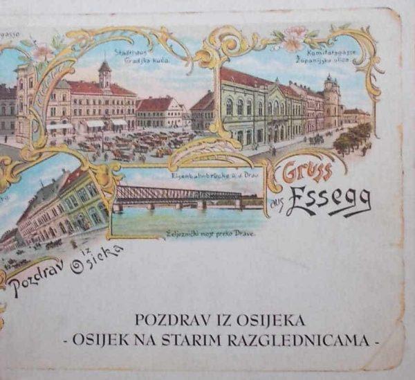 Pozdrav iz Osijeka