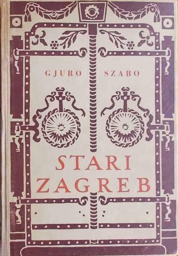 Szabo Stari Zagreb