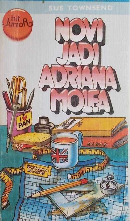 Townsend-Novi jadi Adriana Molea