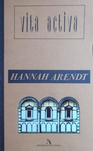 Arendt-Vita activa