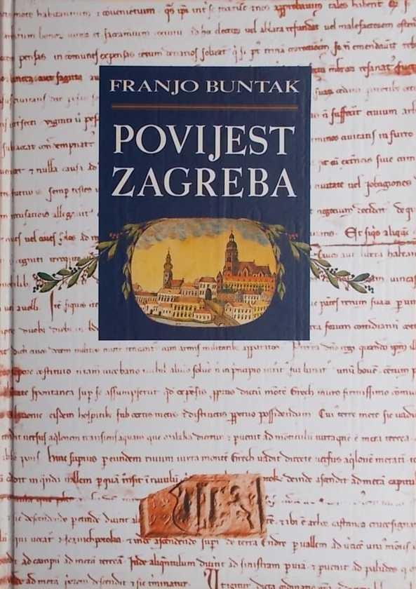 Buntak-Povijest Zagreba