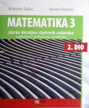 Dakić-Matematika 3 2. dio