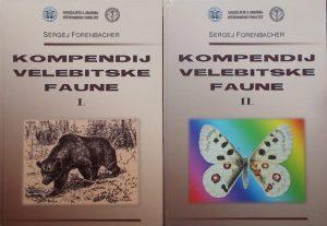 Forenbacher-Kompendij velebitske faune 1-2