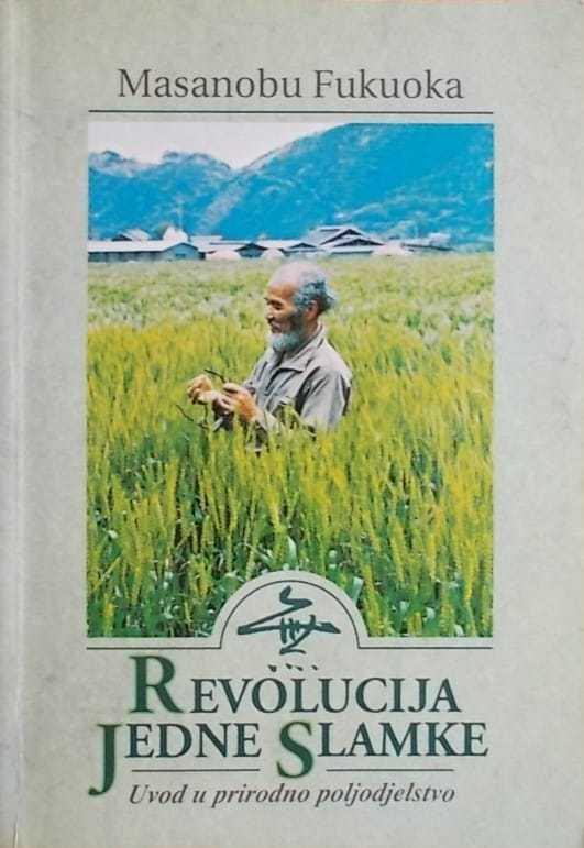 Fukuoka-Revolucija jedne slamke