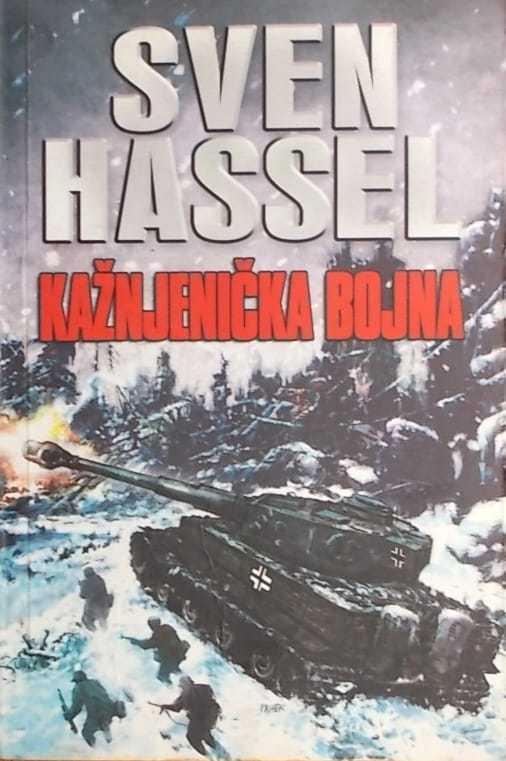 Hassel-Kažnjenička bojna