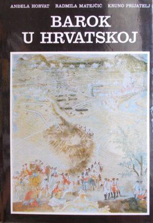 Horvat-Barok u Hrvatskoj