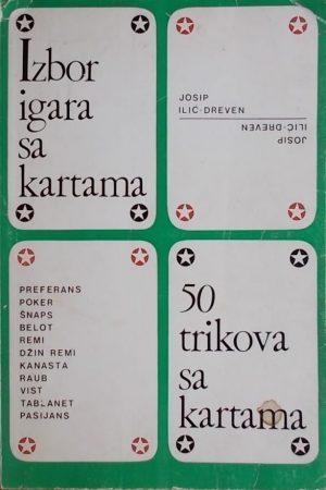 Ilić-Dreven-Izbor igara sa kartama
