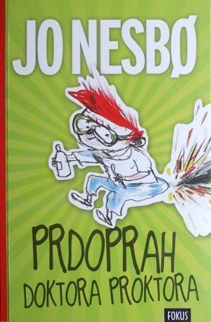 Nesbo-Prdoprah doktora Proktora