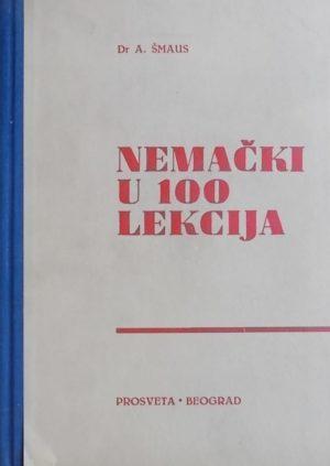 Šmaus-Nemački u 100 lekcija