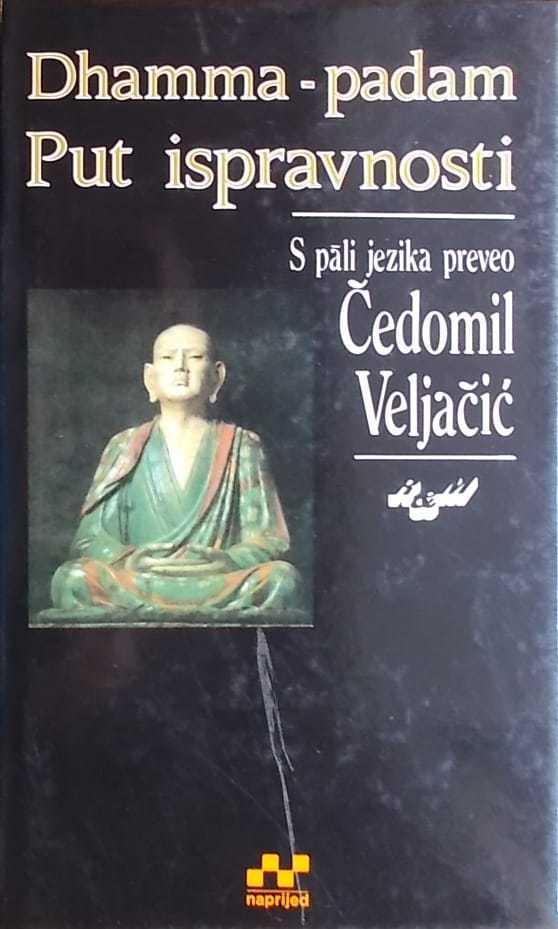 Veljačić-Dhamma-padam: put ispravnosti