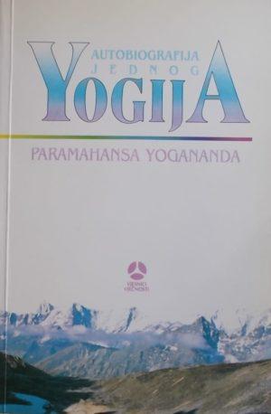 Yogananda-Autobiografija jednog yogija