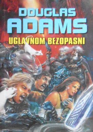 Adams-Uglavnom bezopasni