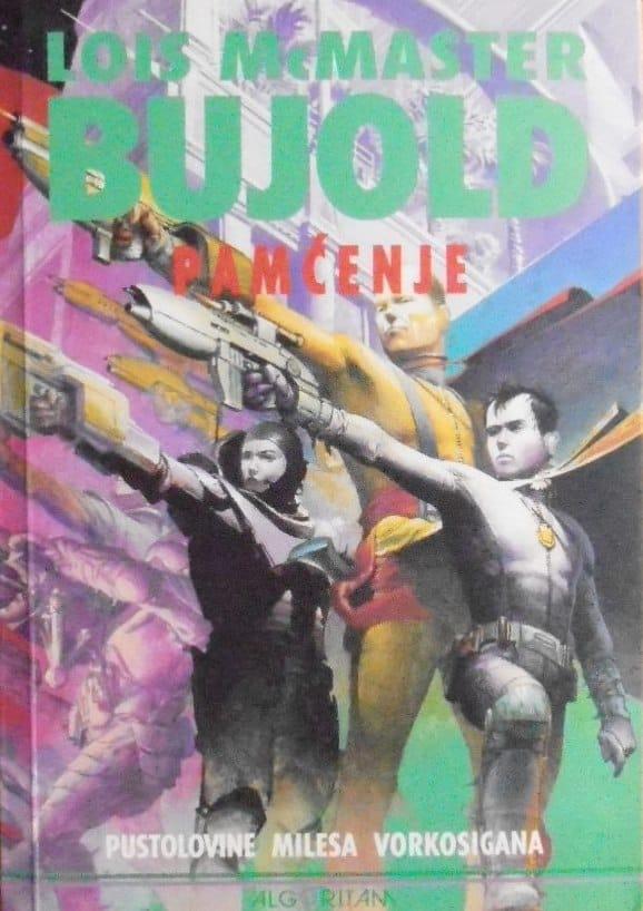 Bujold-Pamćenje