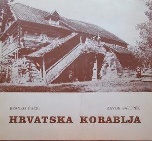Hrvatska korablja