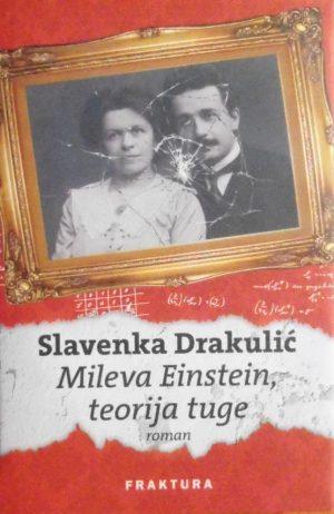 Drakulić-Mileva Einstein, teorija tuge
