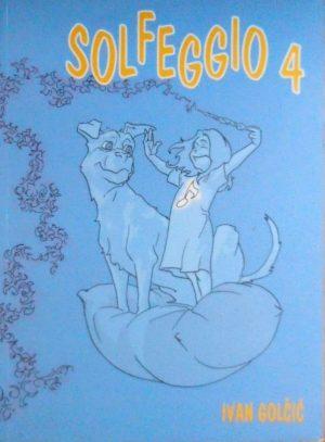 Golčić-Solfeggio 4