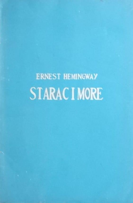 Hemingway-Starac i more