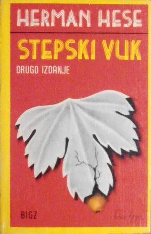 Hese-Stepski vuk
