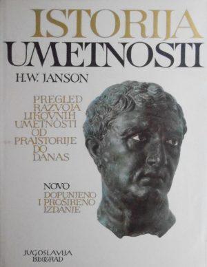 Janson-Istorija umetnosti