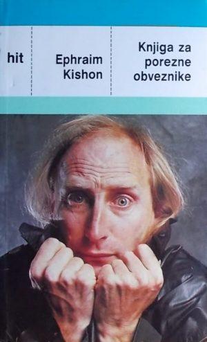 Kishon-Knjiga za porezne obveznike