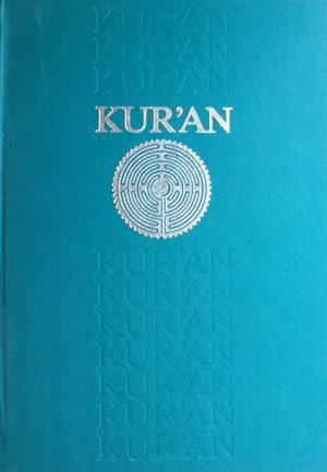 Kur'an časni