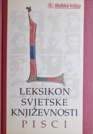 Leksikon svjetske književnosti-pisci