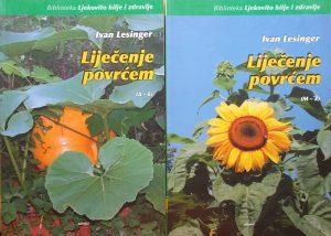 Lesinger-Liječenje povrćem 1-2