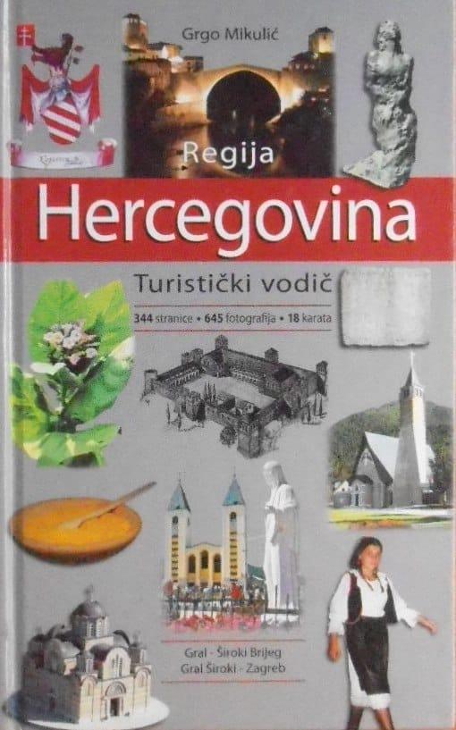 Mikulić-Regija Hercegovina