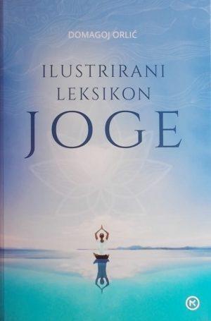 Orlić-Ilustrirani leksikon joge