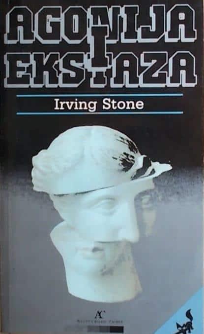 Stone: Agonija i ekstaza