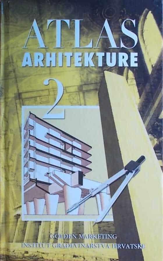 Atlas arhitekture 2