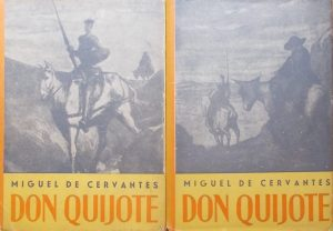 Cervantes-Don Quijote