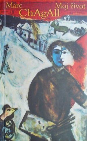 Chagall: Moj život