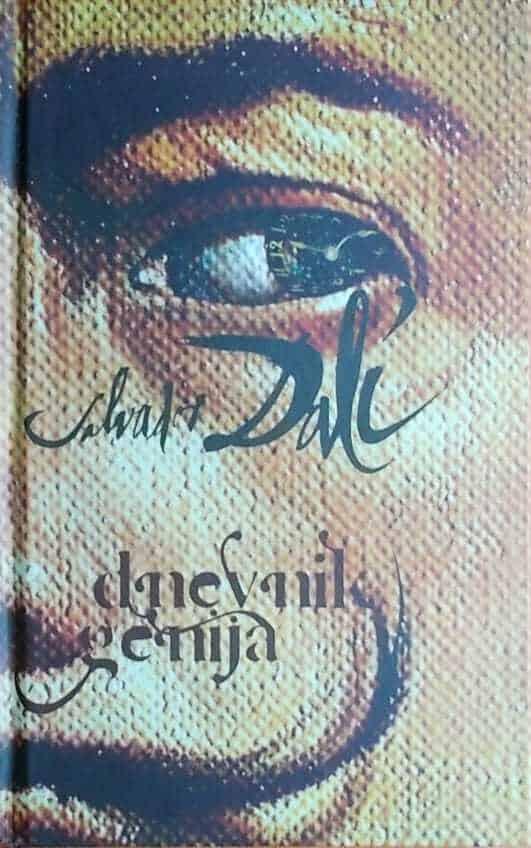 Dali-Dnevnik genija